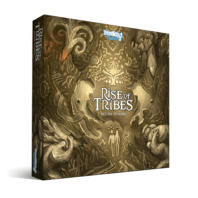 Rise of Tribes Deluxe Upgrade from Breaking Games